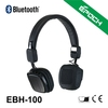 Very Cheap bluetooth 4.0 wireless Neckband sport stereo bluetooth headset with mp3 player