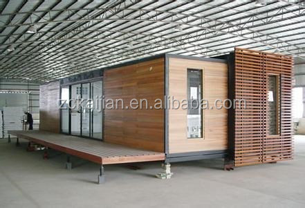 Fertighaus versandbeh lter h user 40ft container home for Wohncontainer fertighaus