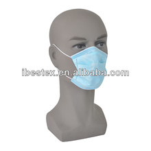 CE Certificated Children Disposable Surgical Nonwoven Face Mask
