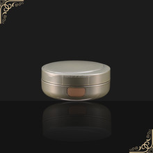 15G Plastic Compact air cushion powder puff containers