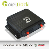 Gps/Gprs/Gsm Tracking System Mini GPS Chip Tracker MVT600 with LCD Display