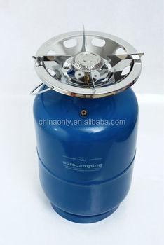 Bombola Di Gas Gpl Prezzo 5kg Con 215mm+65mm Fornello Da Campeggio ...