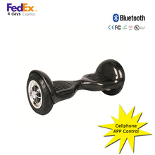 Bluetooth scooter hoverboard china 2 wheel hover board