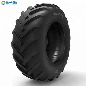 Diagonal Tractor Tires Size 31 x 15.5 - 15