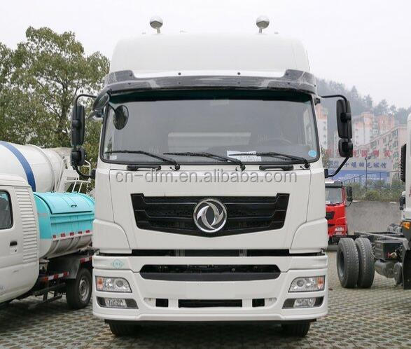 Dongfeng 6x4 heavy duty tractor head prime mover for sale