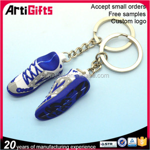 0f955983a197e Sneaker Keychains Pvc