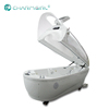 (S-232 ) dry and wet steam SPA Capsule for Losing weight and shaping the body spa