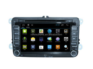 2Din Andriod Car DVD for VW JETTA(2006-2011)