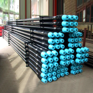 China manufacturers best price 2 3/8 water oil drill pipe for sale