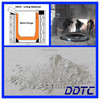 Dry Mixture Silica Refractory of Knotted Ramming Vibrating and Lining Material for Frequency Electric Coreless Induction Furnace