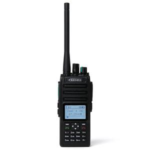 640 dmr radio intercom system