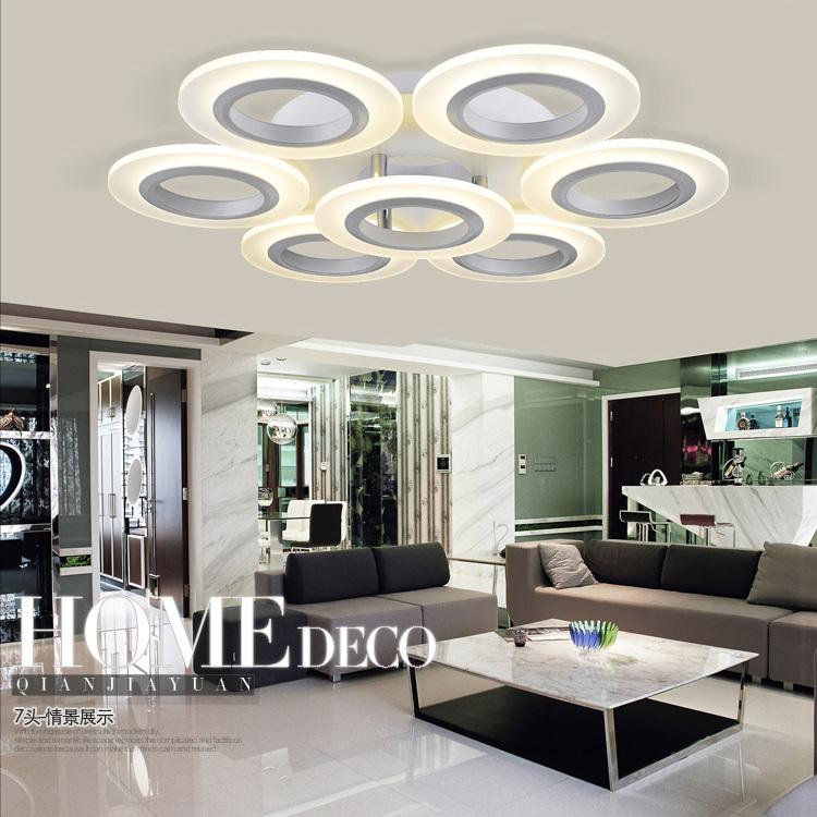 deckenlampe led wohnzimmer. Black Bedroom Furniture Sets. Home Design Ideas