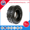 Factory price solid rubber tyre for forklift truck 21\8-9TT