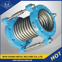 Yangbo high pressure compensator bellows for equipment