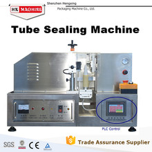 Manual Plastic Tube Tail Sealer