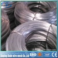 alibaba wire factory 1kg coil electro galvanized iron binding wire stainless steel wire +8615369913026