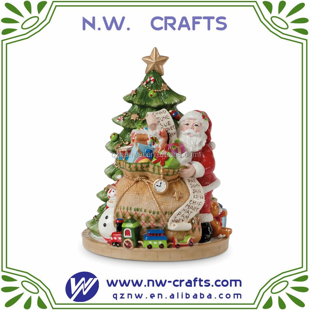 Wholesale Custom Resin Christmas Ornament Suppliers - Buy ...