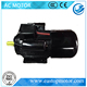 CE Approved YC slip ring induction motor animation for ventilator with Cast-iron housing