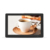 11.6 inch mirror/glass Lithium Battery Powered Digital Picture Frame