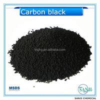 Carbon Black Black Powder