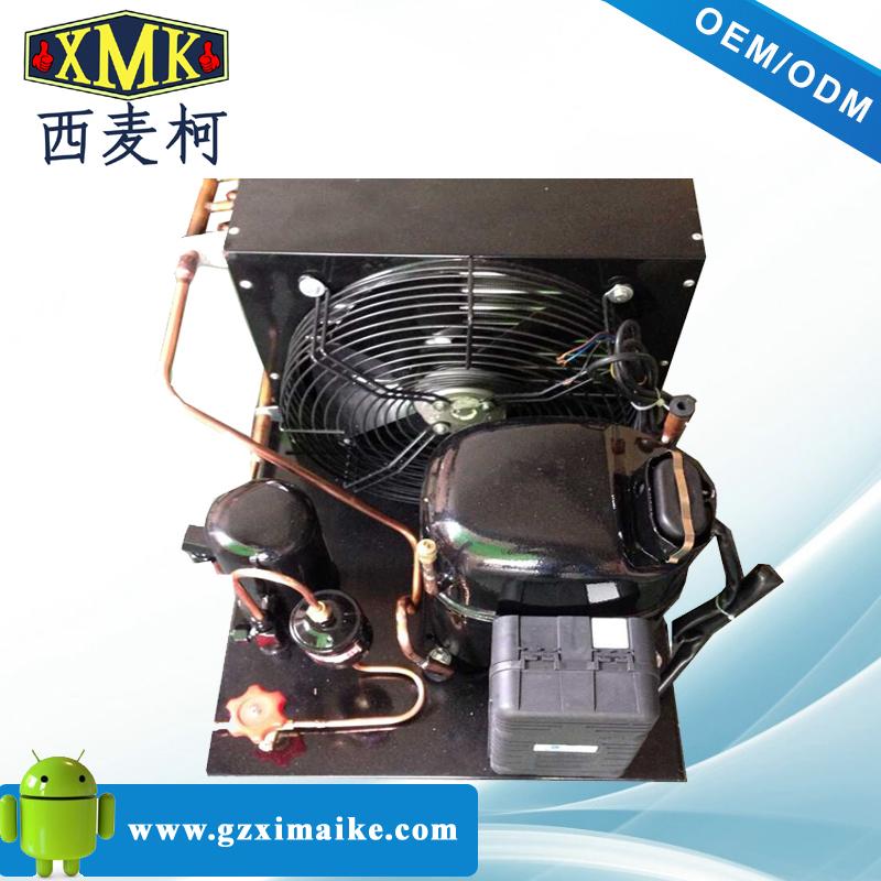 Refrigerator Compressor Fan
