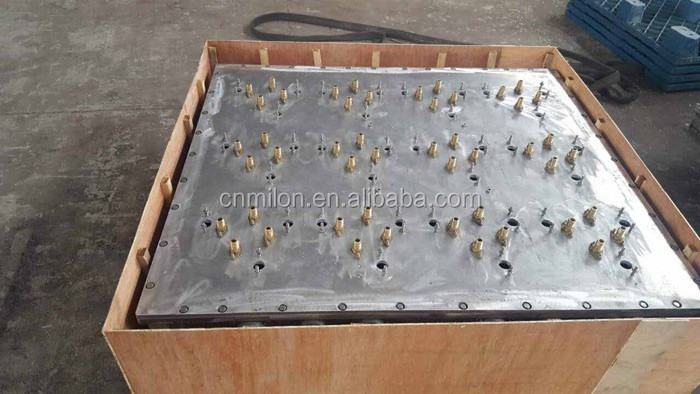 Best selling eps plastic concrete block moulds for icf for Best icf blocks