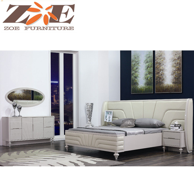 China Home Furniture Manufacturer /modern Latest Italian Bedroom Furniture  / Fancy Bedroom Furniture Sets With New Design - Buy Home Furniture ...