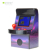 Corporate gift set fighter arcade video games in Super mini maat handy game doos arcade met 240 games ingebouwde scherm