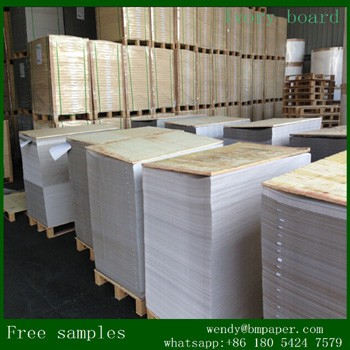126gsm,140gsm,170gsm,200gsm, White top Coated and Uncoated Liner Paper, White Test LIner Paper