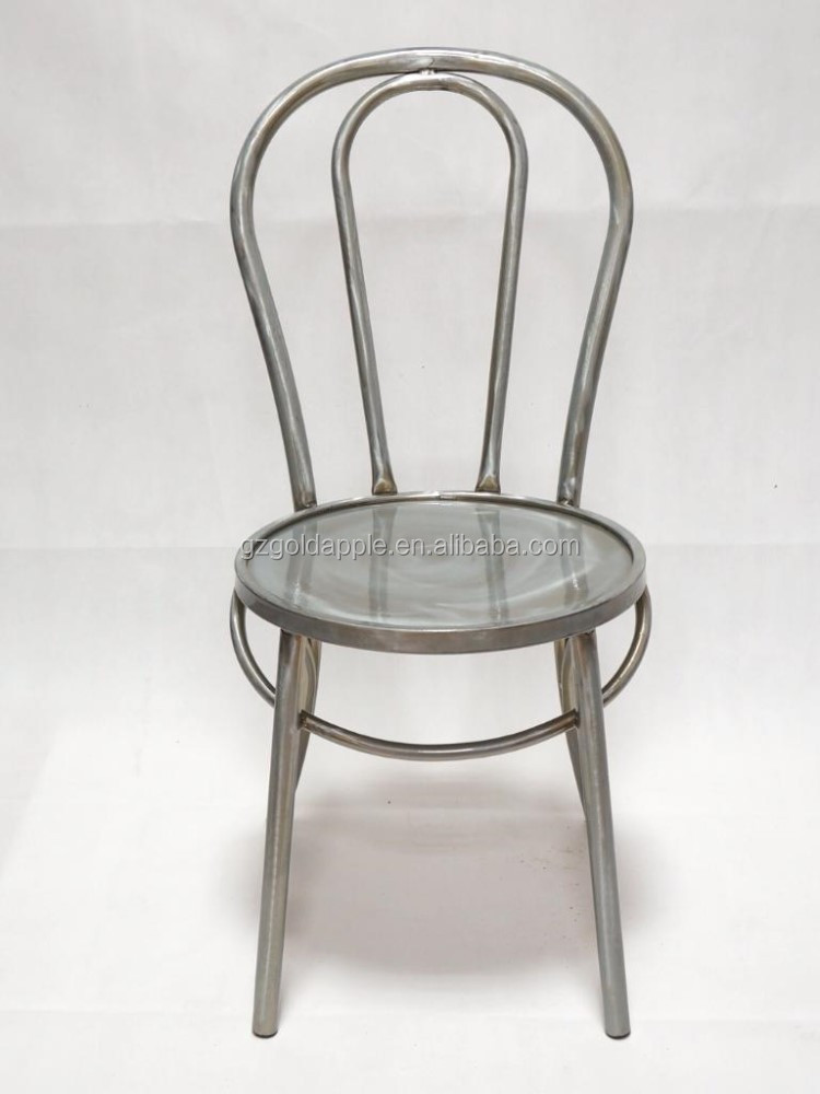 Galvanized Chair, Galvanized Chair Suppliers And Manufacturers At  Alibaba.com