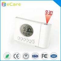 family novelty dcf radio controlled clock alarm