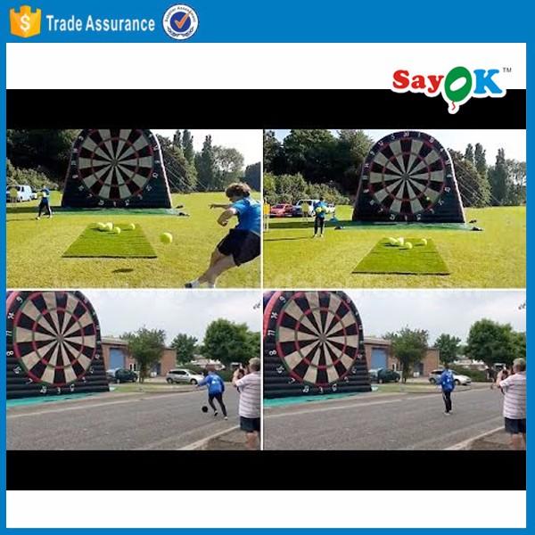 Aufblasbare Fussball Darts Fur Verkauf Fussball Dart Game Kaufen Aufblasbare Dartscheibe Buy Aufblasbare Fussball Darts Fussball Dart Game Aufblasbare