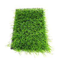 High Quality Artificial Turf Grass Synthetic Lawn for Football/Soccer Field