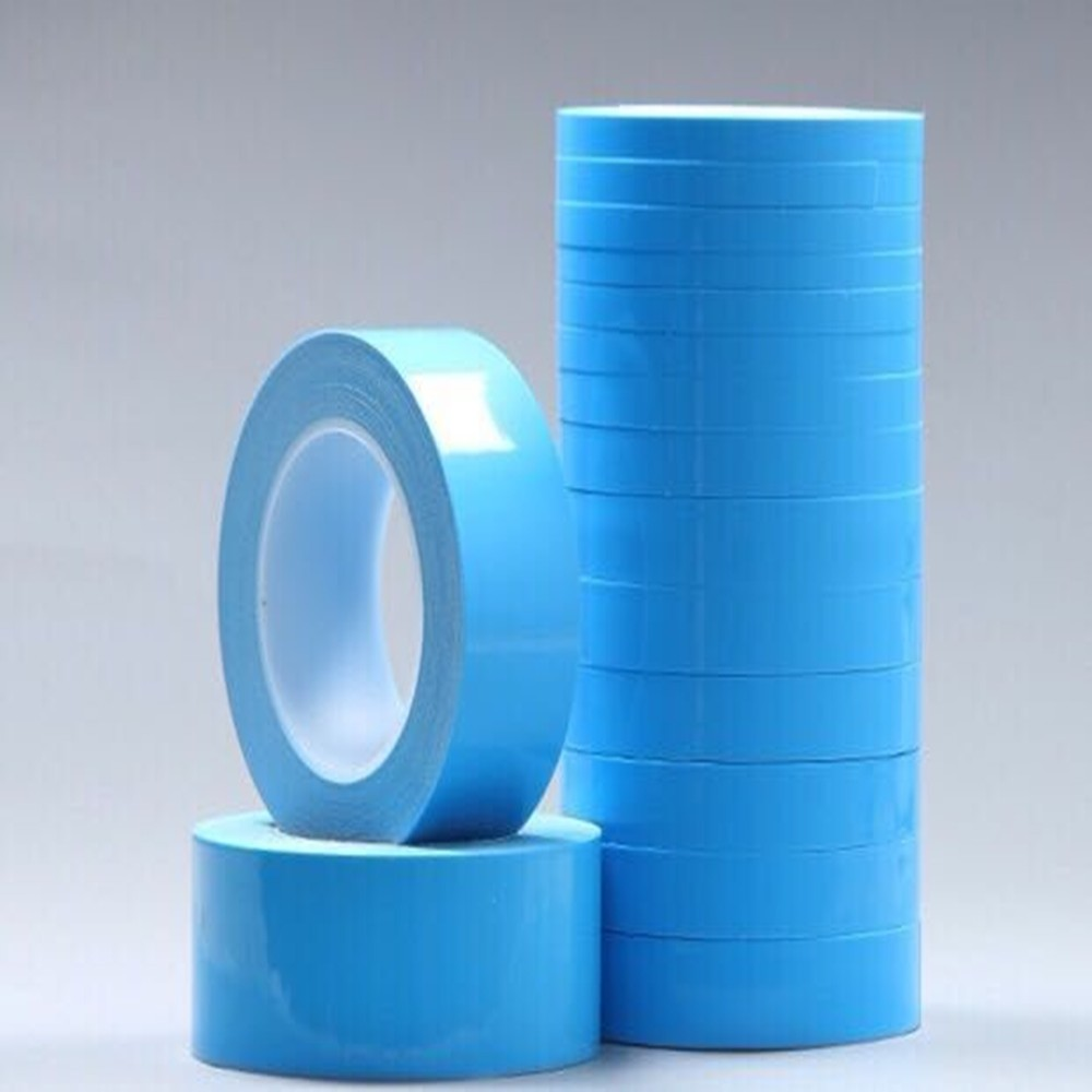High temperature resistant 0.2mm thickness thermal insulation tape for IC PC COB