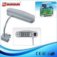 SUNSUN whole sale 24W HSD-4TB-24W led lamp for aquarium marine