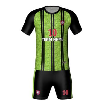 De la Universidad FÚTBOL Camisetas fútbol club verde uniformes de fútbol  crear bordado uniforme jersey f39e03c22df92