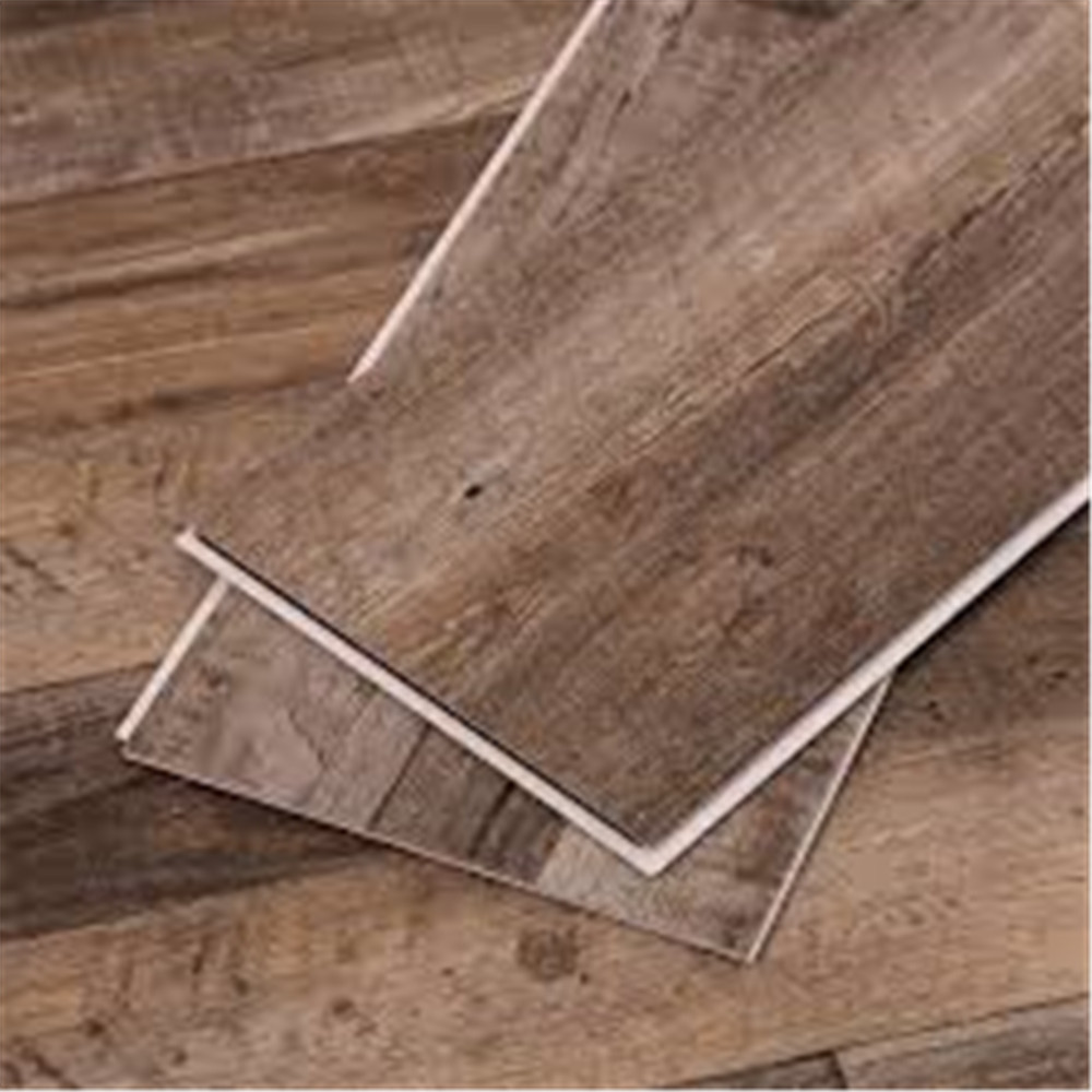 Parquet Surface Treatment Diamond Rigid Core PVC Material SPC vinyl flooring unilock LVT planks