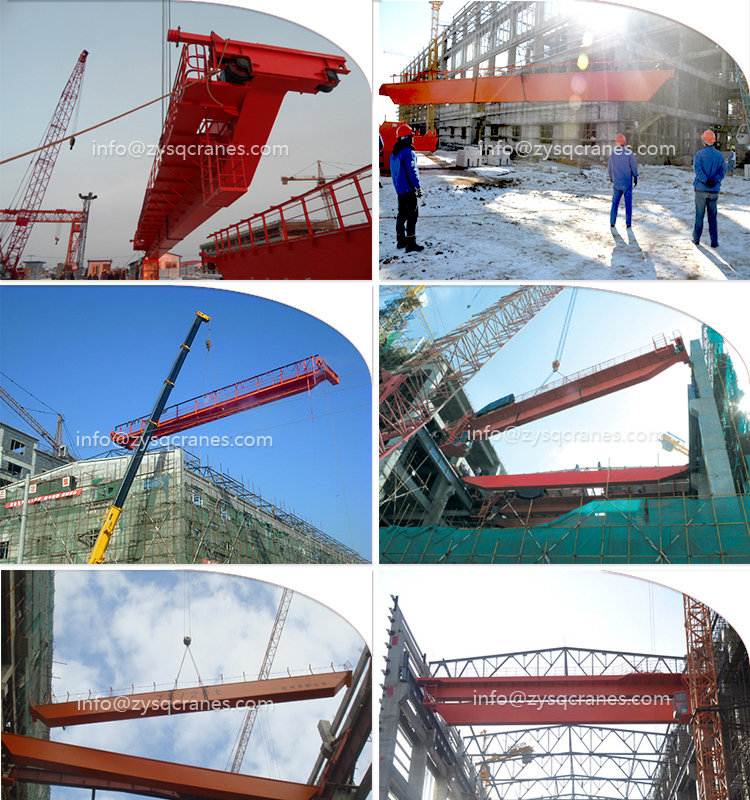 30 Years Top 10 China Crane Manufacturer Manufacture Sale ...