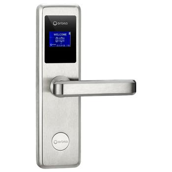 orbita hotel smart card door lock wifi buy smart card door lock smart lock wifi smart lock. Black Bedroom Furniture Sets. Home Design Ideas