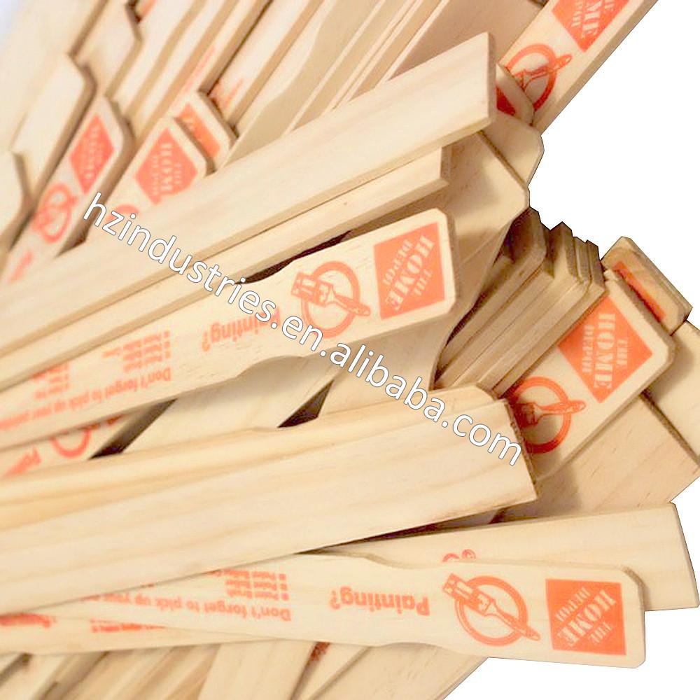 Wooden Paint Stir Stick Manufacturer With Bottom Price Buy Wooden Paint Stir Stickfactory Wooden Paint Stir Stickmanufacturer Wooden Paint Stir