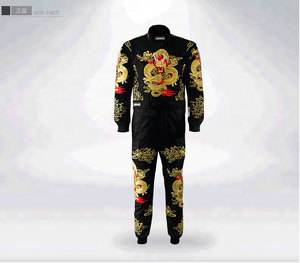 Special Design Dragon Aramid Sfi Race Suit