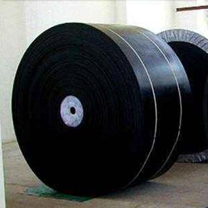 Nylon fabric waterproof conveyor belt