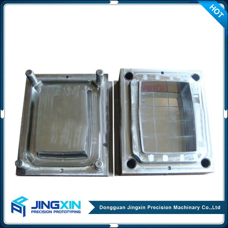 JINGXIN Factory Direct Sale Quality Products Auto Parts Plastic Injection Mould Design And Manufacture