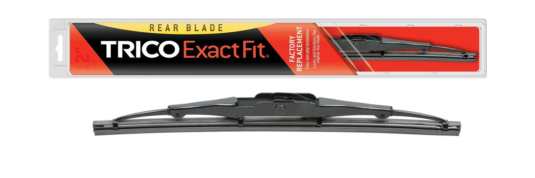 TRICO 32-260 Sentry Dual-Shield Hybrid Technology Wiper Blade Pack of 1 26