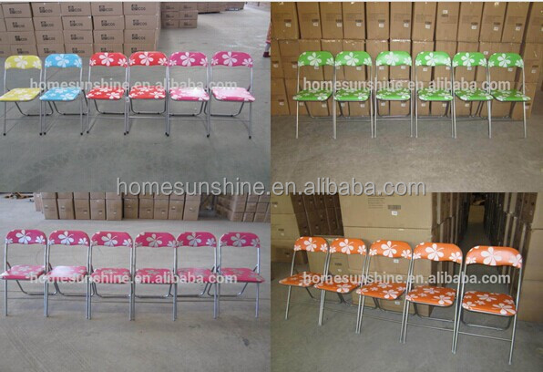 Islam Prayer Muslim Metal Folding Chair Made In China