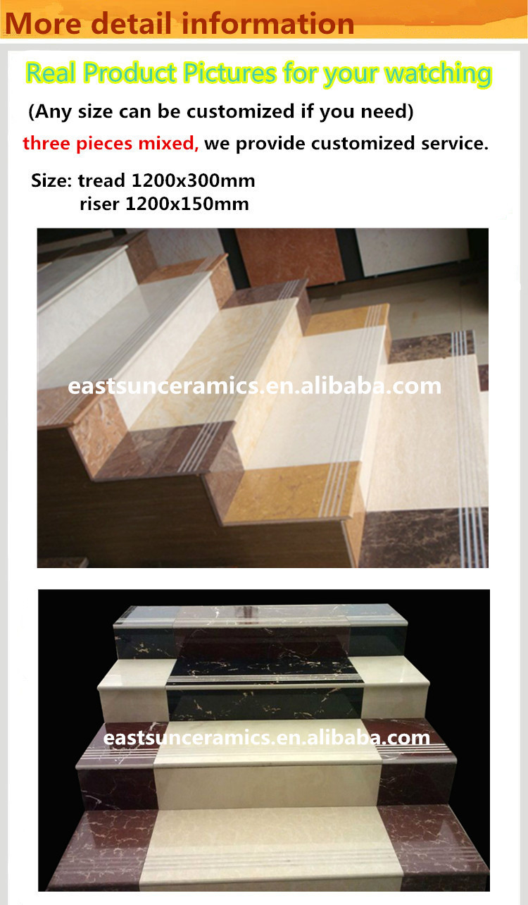 Ceramic stair floor tilesporcelain tile stair nosingporcelain ceramic stair floor tilesporcelain tile stair nosingporcelain tile for stairs dailygadgetfo Choice Image