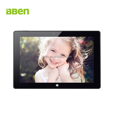 Neue verkauf 10 zoll Win 10 tablet IPS 64 GB Dual boot system 2 In 1 Convertible Tablet