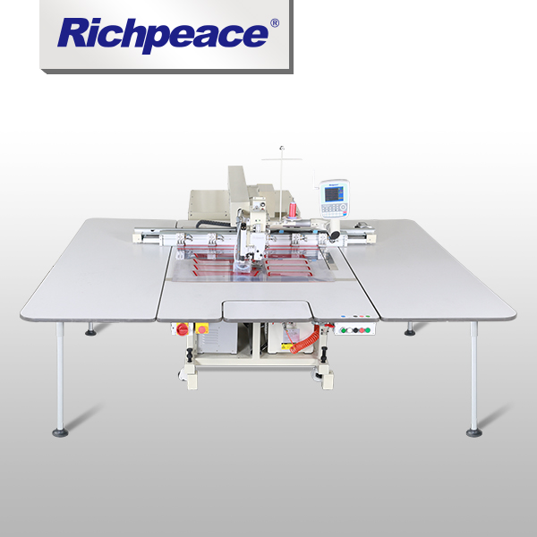 Richpeace Automatic Sewing (Laser) Machine