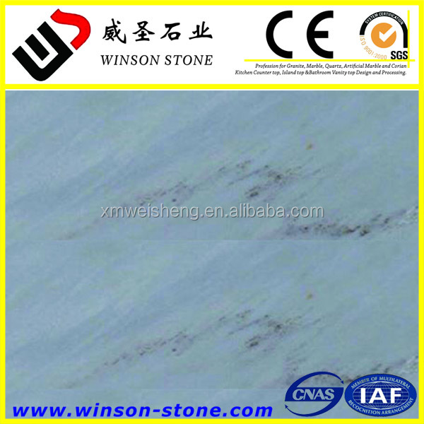 italian golden Blue Buffalo polished cream marble size for stairs price
