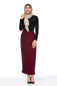 9aeae84e9 Muslim Long Skirt, Muslim Long Skirt Suppliers and Manufacturers at  Alibaba.com
